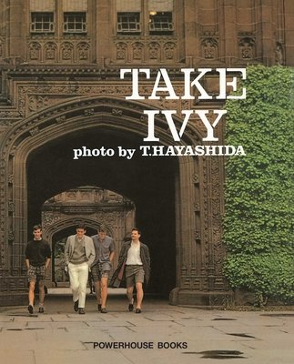 Take Ivy by