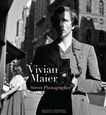 Vivian Maier by Vivian Maier
