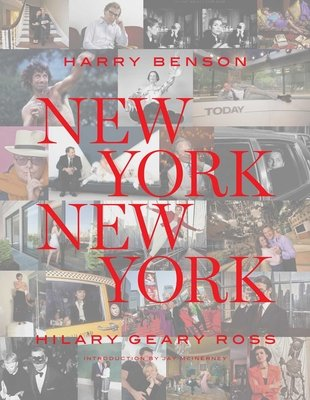 New York New York by Hilary Geary Ross