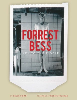 Forrest Bess by Chuck Smith