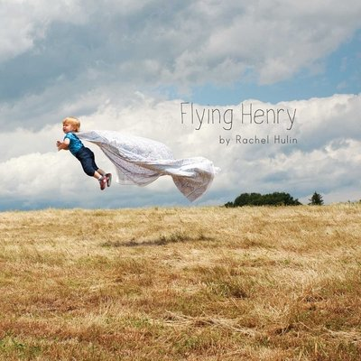Flying Henry by