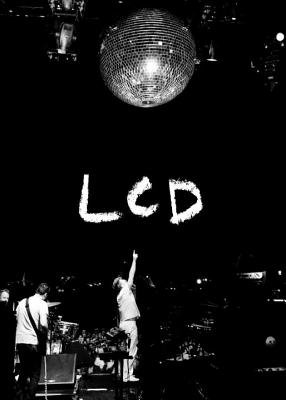LCD by