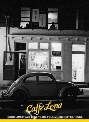 Caffe Lena by