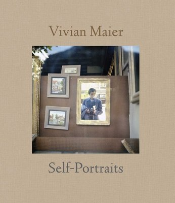 Vivian Maier: Self-Portraits by