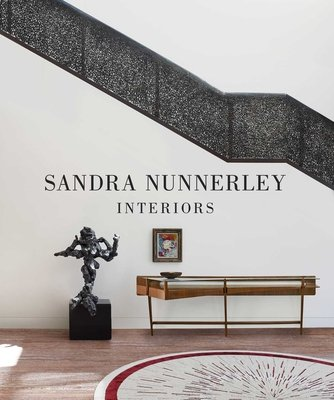 Interiors by Sandra Nunnerley