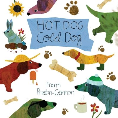 Hot Dog, Cold Dog by