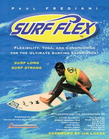 Surf Flex by Paul Frediani