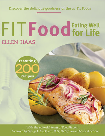 Fit Food by Ellen Haas