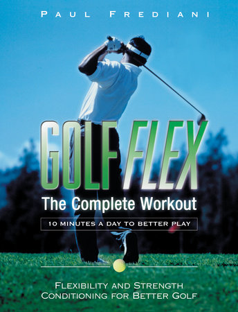 Golf Flex by