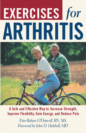 Exercises For Arthritis by