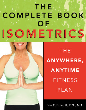 The Complete Book of Isometrics by