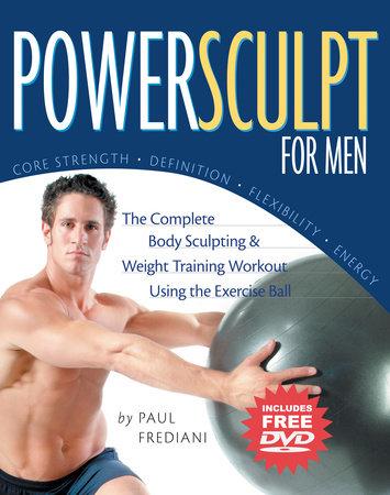 Powersculpt For Men by