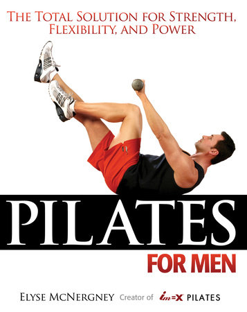 Pilates For Men by