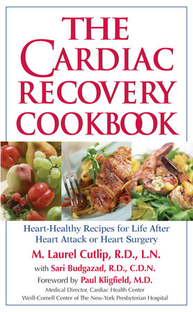 The Cardiac Recovery Cookbook by