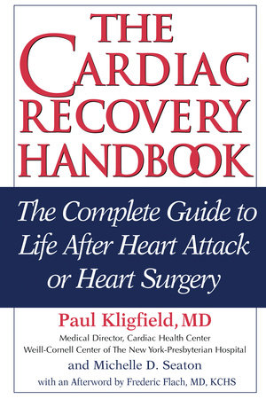 The Cardiac Recovery Handbook by