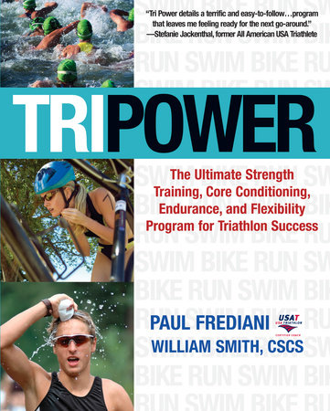 Tri Power by William Smith and Paul Frediani