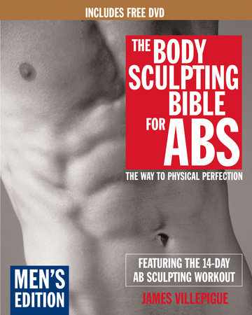 The Body Sculpting Bible for Abs: Men's Edition, Deluxe Edition by