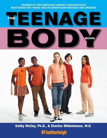 The Teenage Body Book by