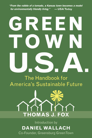 Green Town USA by