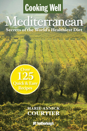 Cooking Well: Mediterranean by