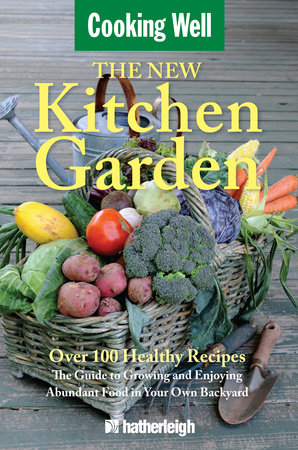 The New Kitchen Garden by