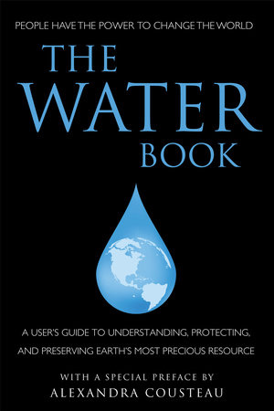 The Water Book by