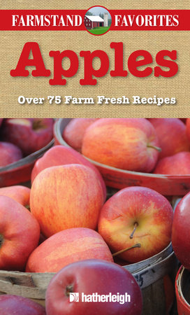 Farmstand Favorites: Apples by