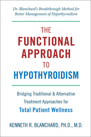 Functional Approach to Hypothyroidism by