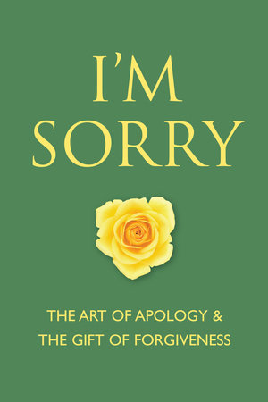 I'm Sorry by