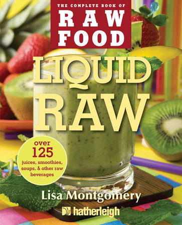 Liquid Raw by