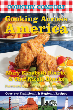 Cooking Across America: Country Comfort by