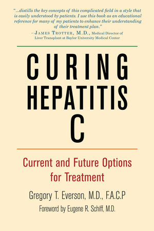Curing Hepatitis C by