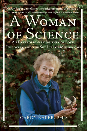 A Woman of Science by