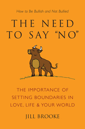 The Need to Say No by