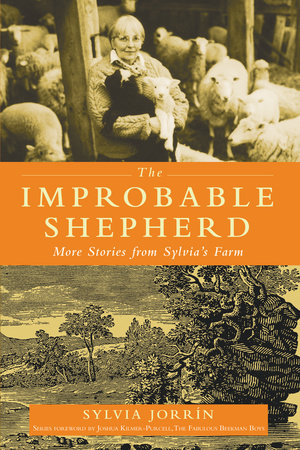 The Improbable Shepherd by Sylvia Jorrin