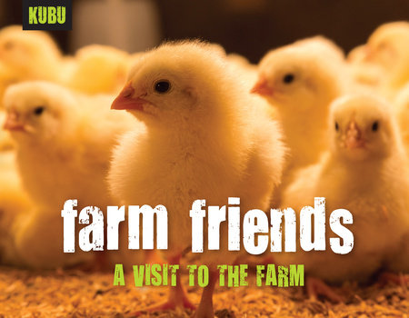Farm Friends by