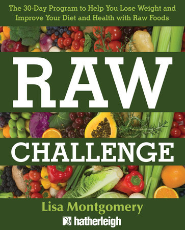 Raw Challenge by Lisa Montgomery