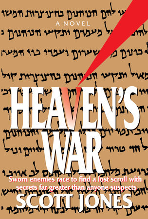Heaven's War by Scott Jones