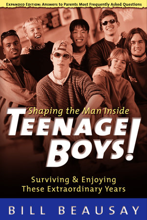 Teenage Boys by