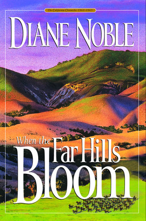 When the Far Hills Bloom by