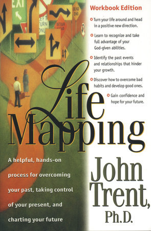 LifeMapping: Workbook Edition by