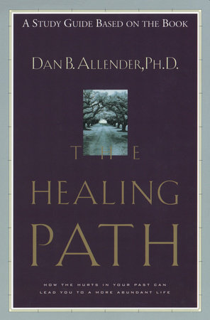 The Healing Path Study Guide by