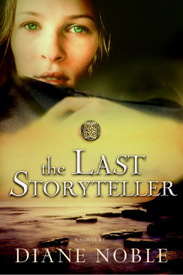 The Last Storyteller by