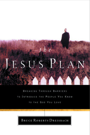 The Jesus Plan by