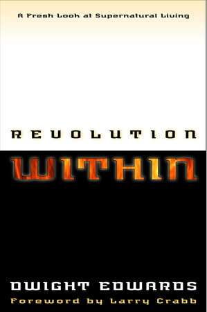 Revolution Within by
