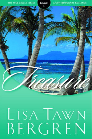 Treasure by Lisa T. Bergren