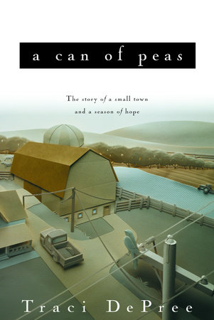 A Can of Peas by