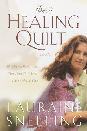The Healing Quilt by