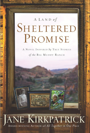 A Land of Sheltered Promise by