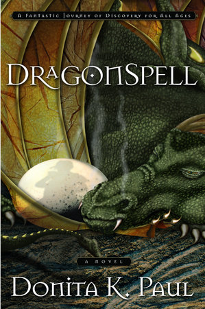 DragonSpell by